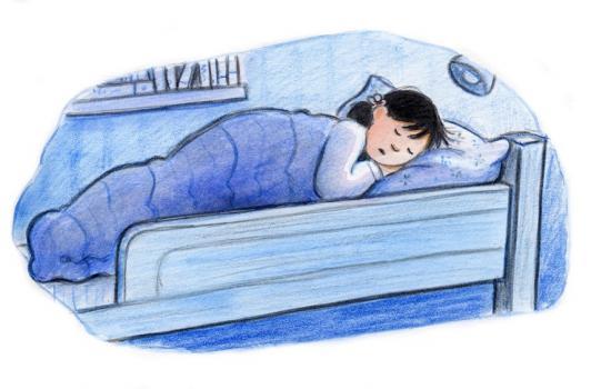-sleeping