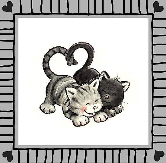 -kattk�rlek