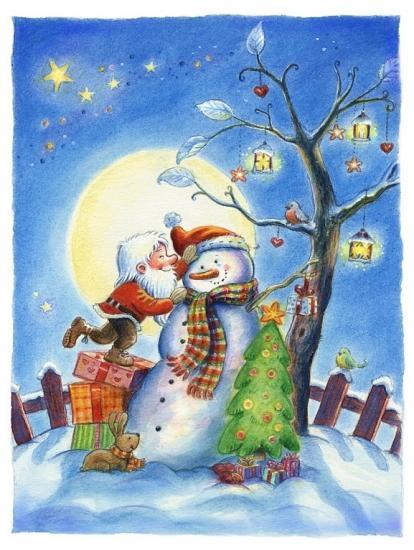 -snowman